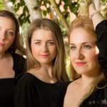 Perunika Trio 2013
